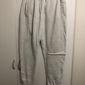 H&M Pants - Men's H&M Grey Sweatpants